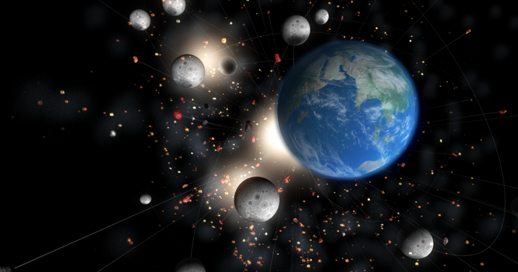 Universe Sandbox - 20130429-185438