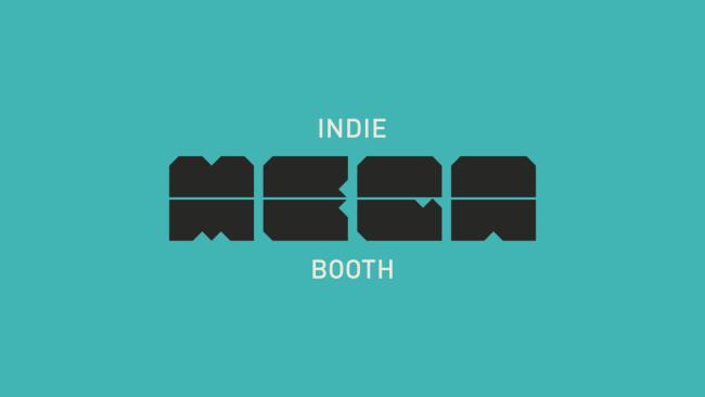 indiemegabooth logo
