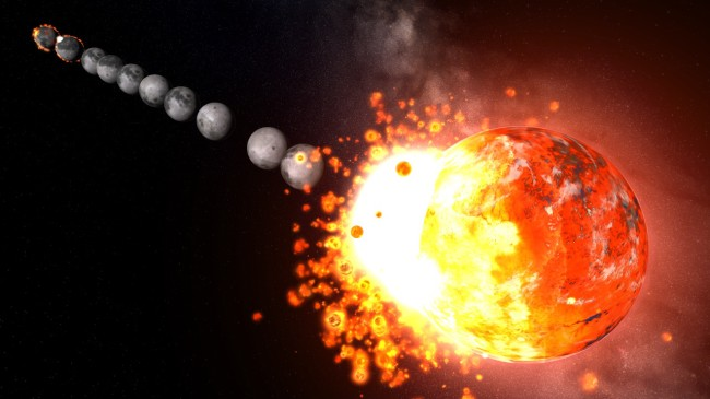 Universe Sandbox ² - Explode