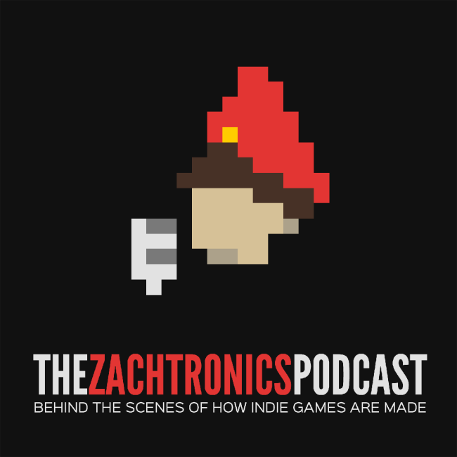 Zachtronics Podcast