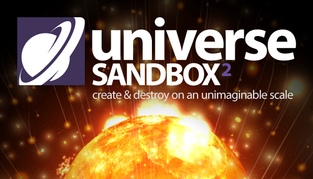 Universe Sandbox ²- Steam Art