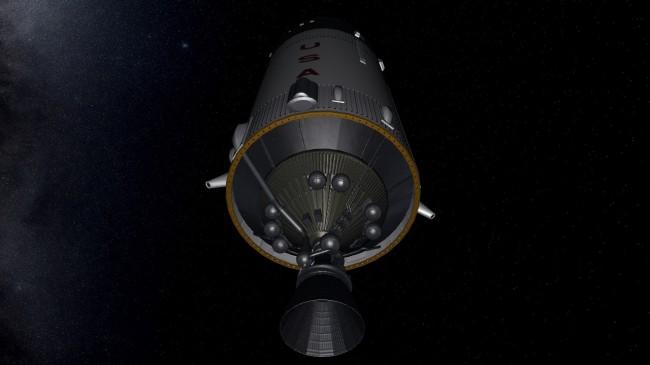 New Spacecraft Models Coming in Alpha 19 « Universe Sandbox | blog