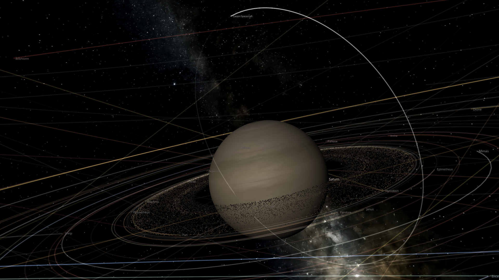 Astronomy « Universe Sandbox | blog