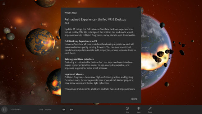 47+ Universe sandbox 2 apk ideas in 2021